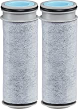 Brita 36241 Stream Replacement Filters, 2 Count, GRAY