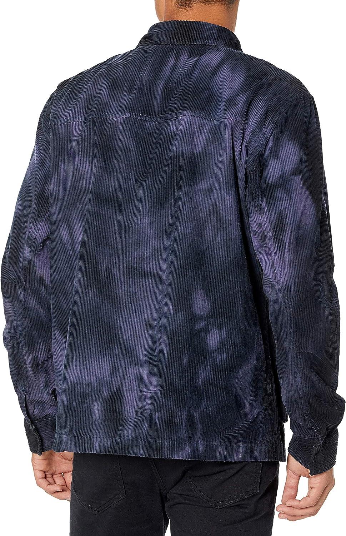 DC APPAREL Men's Workman Jacket