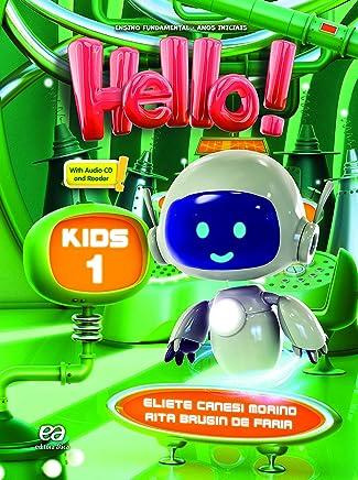 Hello! - Kids 1