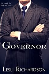 Governor (Governor Trilogy Book 1) Kindle Edition