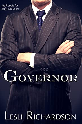 Governor (Governor Trilogy Book 1) (English Edition)