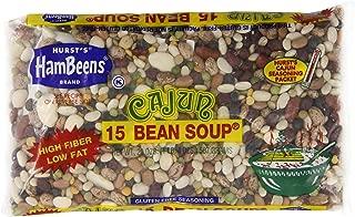 Best hurst hambeens 15 bean soup, cajun, 20 oz Reviews