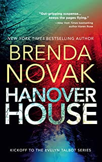 Hanover House: Kickoff to the Evelyn Talbot Chronicles