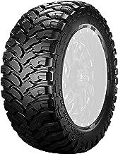 RBP Repulsor M/T All-Terrain Radial Tire - 35X12.50R18 123Q