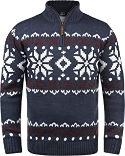 economico per lo sconto a7422 19ebf Amazon.it: maglione norvegese - Maglioni, Cardigan & Felpe ...