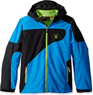 Spyder Boy's Reckon 3-in-1 Jacket