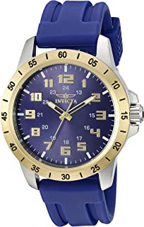 Invicta 21841 Watch Men's Pro Diver Quartz Stainless Steel Casual