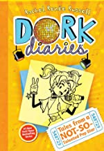 Dork Diaries 3: Tales from a Not-So-Talented Pop Star PDF