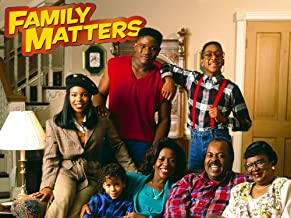 Best family matters season 9 episode 5 Reviews
