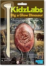 4M Dig A Glow Dinosaur Kit