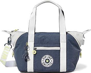 Kipling Damen Art Mini Taschen mit Tragegriff, Grau Schiefer Bl, Einheitsgröße