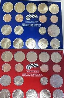 2009 Uncirculated US Mint Set in Original Packaging