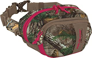 Fieldline Pro Series Women's Essential Waist Pack, RealTree Extra