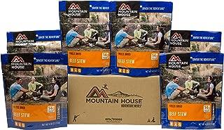 mountain house peas