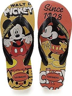 Women's Flip Flop Sandals, Minnie Mouse Disney Stylish