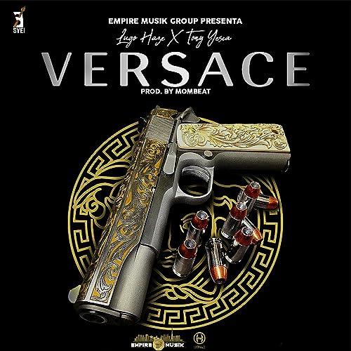 Versace [Explicit] de Lugo Haze en Amazon Music - Amazon.es
