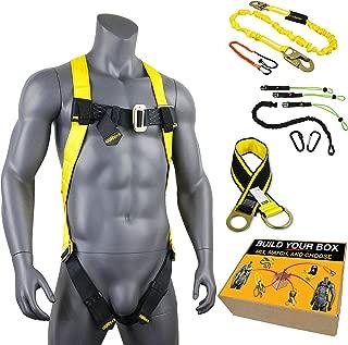 fall harness kit