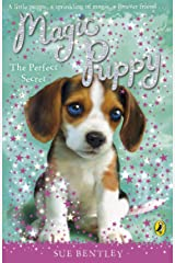 Magic Puppy: The Perfect Secret Kindle Edition