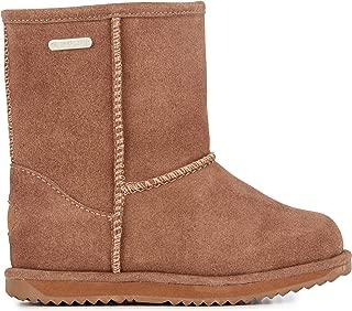 Brumby Lo Kids Wool Waterproof Boots