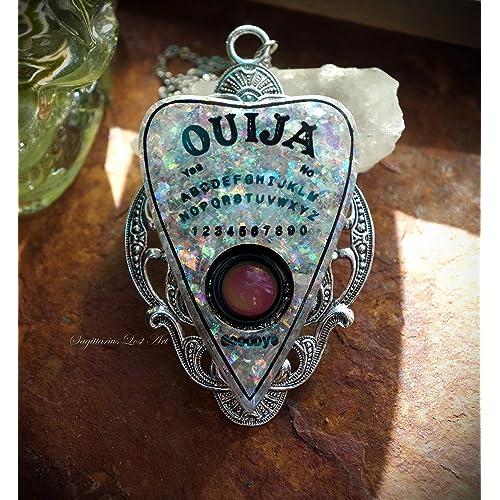 Ouija Planchette: Amazon com