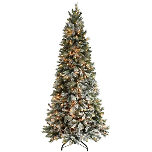 new product 3f401 c8c9d Slim Christmas Trees: Amazon.co.uk