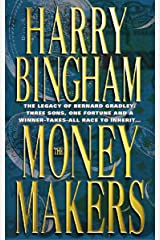 The Money Makers Kindle Edition