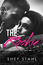 The Rookie (Racing on the Edge Book 7)