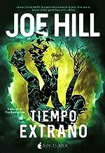Tiempo extraño (Spanish Edition)