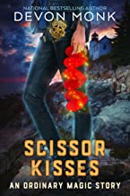 Scissor Kisses: An Ordinary Magic Story