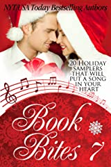 Book Bites 7: 20 holiday Samplers (Authors' Billboard Book Bites) Kindle Edition