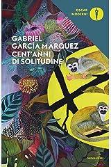 Cent'anni di solitudine (Oscar classici moderni Vol. 12) (Italian Edition) Format Kindle