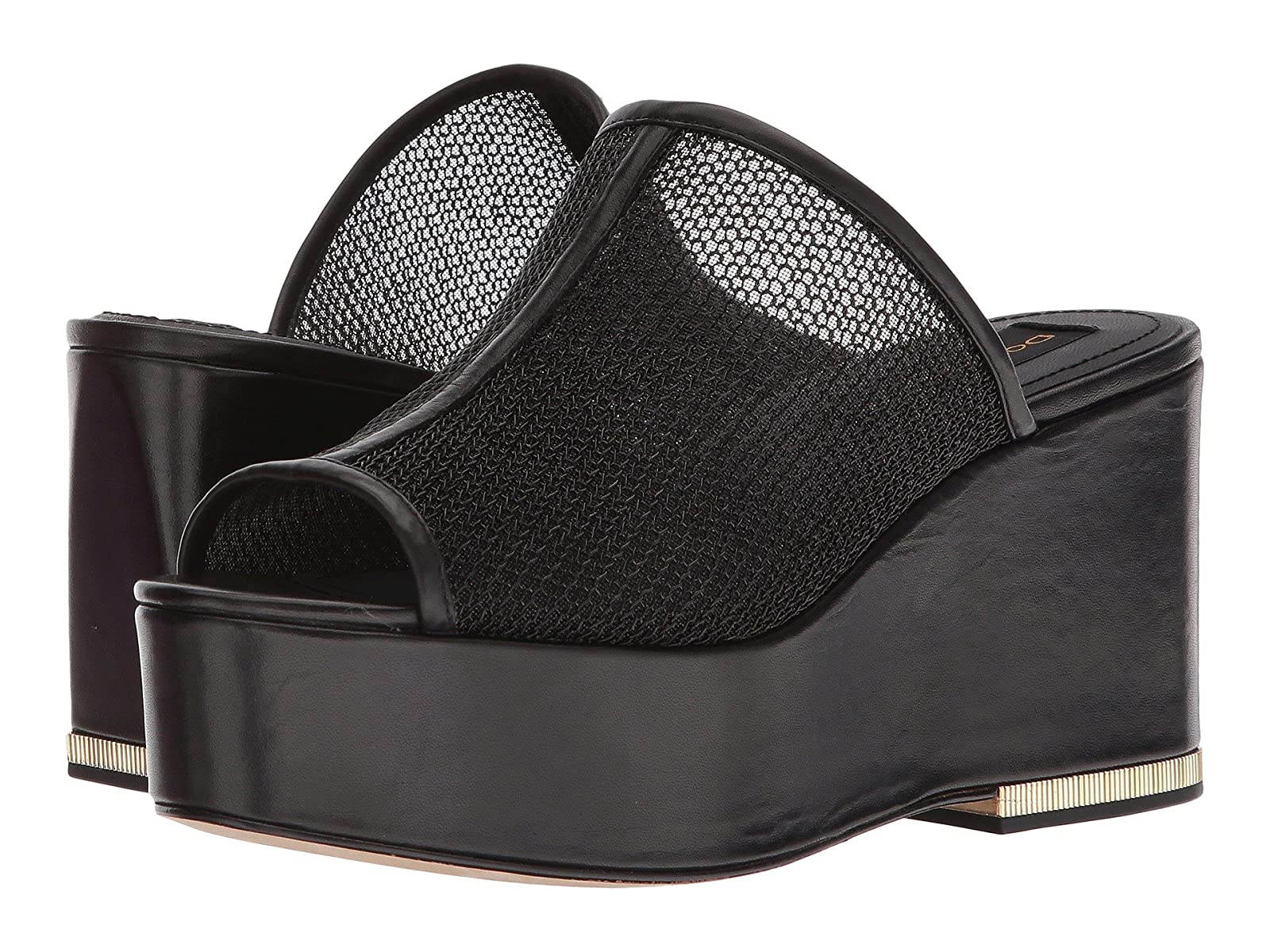 Donna Karan Sade SandalCheap and distinctive eye-catching shoes