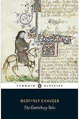The Canterbury Tales: (original-Spelling Edition) (Penguin Classics) Kindle Edition
