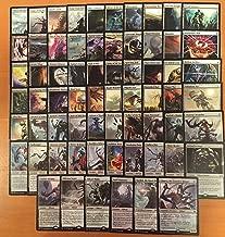 Colorless Eldrazi EDH Deck - Custom Built - Elite - MTG - Commander - 100 Card