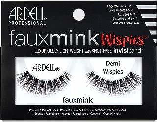 Ardell Faux Mink Demi Wispies, 8 g