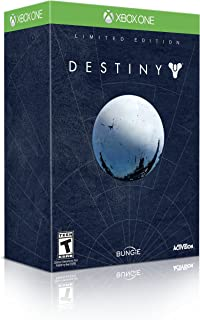 Best destiny 1 limited edition Reviews