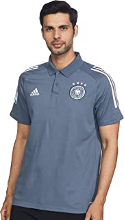 adidas DFB POLO Mens POLO SHIRTS