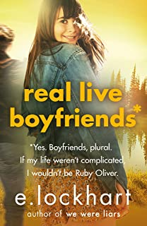 Ruby Oliver 4: Real Live Boyfriends (English Edition)