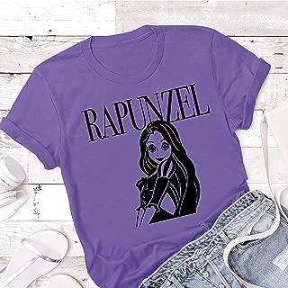 Rapunzel Vogue Shirt/Vogue Shirt/Vogue Style Shirt