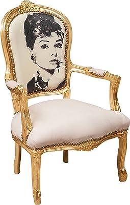 AC Design Furniture 59329 sillón Trine, 58 x 84 cm, Funda de ...