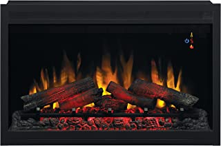 Best builders box electric fireplace Reviews