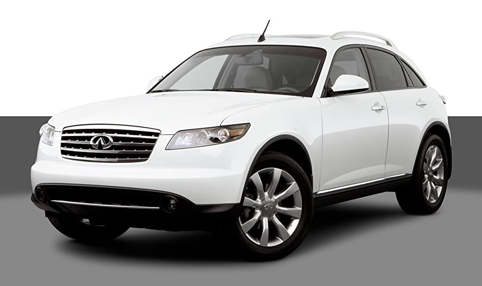 amazon com 2006 infiniti fx35 reviews images and specs vehicles rh amazon com 2006 infiniti fx35 owner's manual pdf 2006 infiniti fx35 owners manual pdf