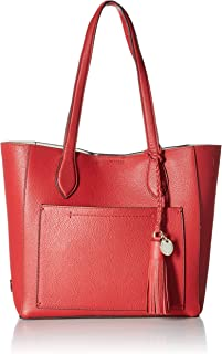 Cole Haan Piper Small Leather Tote Bag