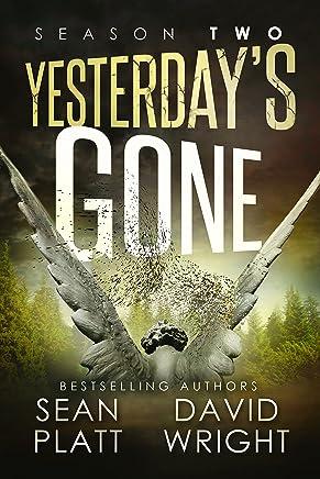 Yesterday's Gone: Season Two