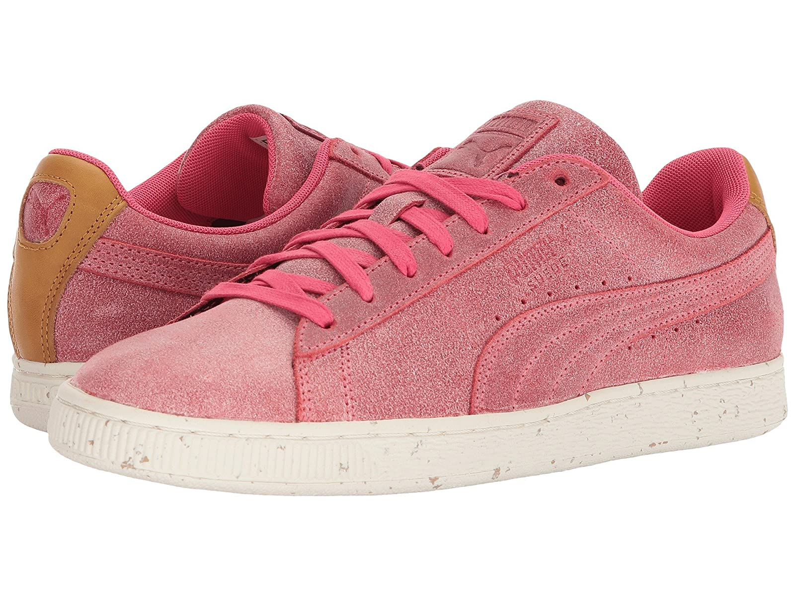 PUMA Suede DecoCheap and distinctive eye-catching shoes