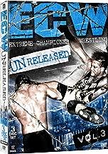 Best ecw unreleased vol 2 dvd Reviews