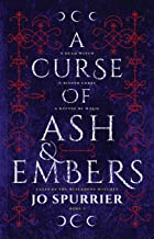 A Curse of Ash and Embers (The Blackbone Witches Book 1)