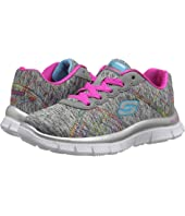 SKECHERS KIDS - It's Electric 81863L (Little Kid/Big Kid)