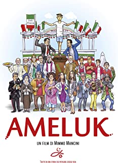 Ameluk - based on a story which could be true