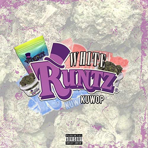 White Runtz [Explicit] by Kuwop on Amazon Music - Amazon com